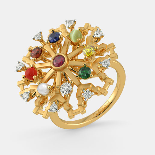 The Ranya Ring
