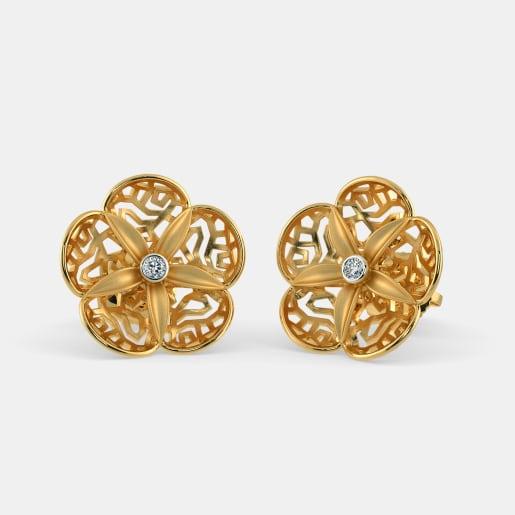The Mangaikari Stud Earrings