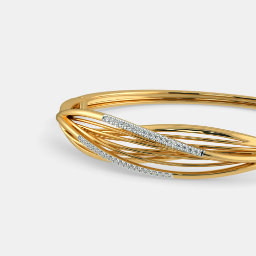 bangles much bracelet pink love site how prices gold does cost yellow in a white cartier bangle