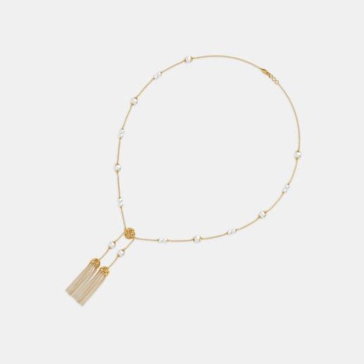 The Thanishka Necklace