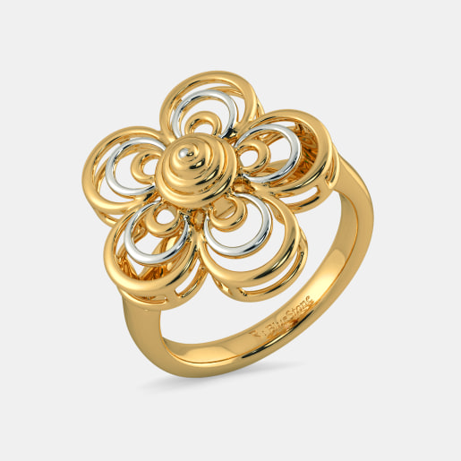 The Halle Ring