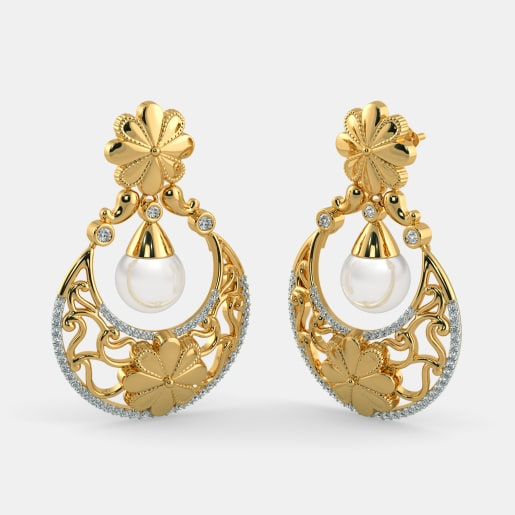 The Naema Earrings