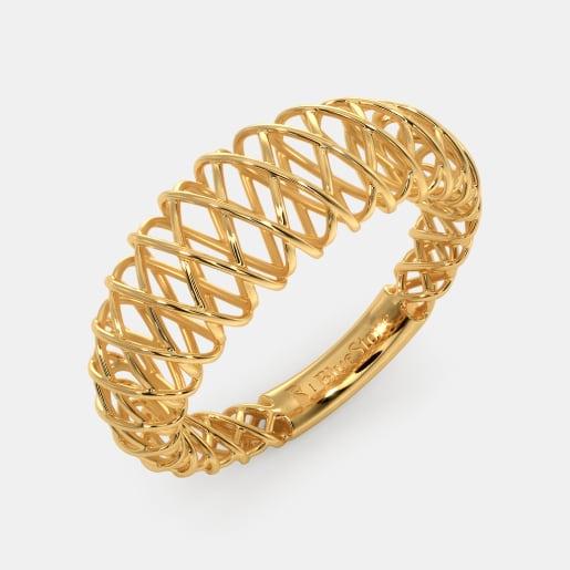 The Adamaris Ring