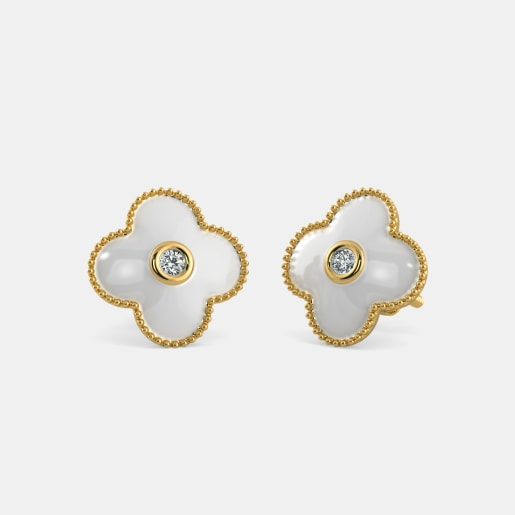 The Charlynn Stud Earrings