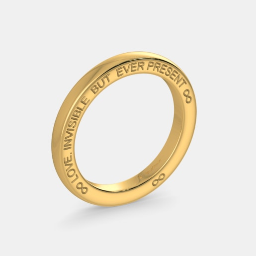 The Ever Present Love Ring