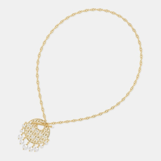 The Sublime Beauty Necklace