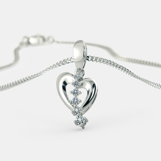 The Adored Togetherness Pendant