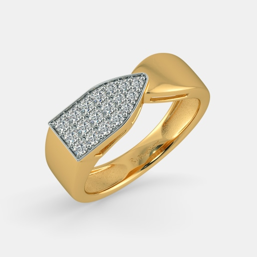 The Ishaan Ring