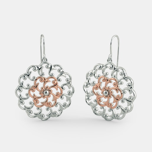 The Julia Earrings