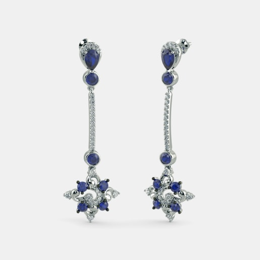 The Jayrani Drop Earrings