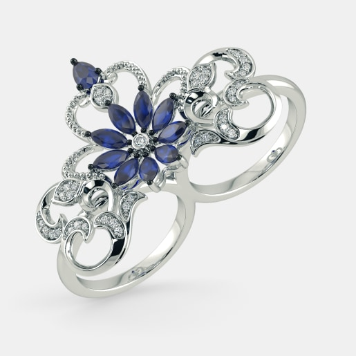 The Shubhika Ring