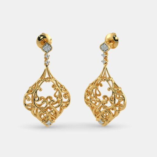 Earrings Buy 2050 Earring Designs line in India 2018