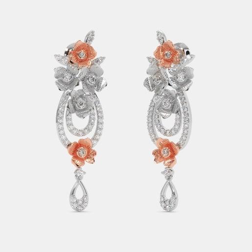 The Meira Drop Earrings