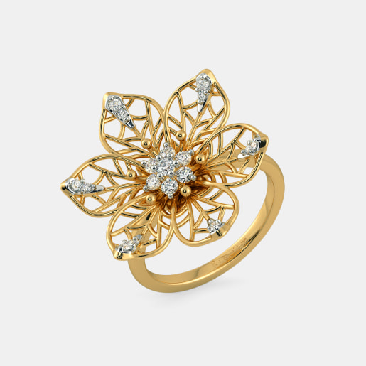 The Opulus Ring