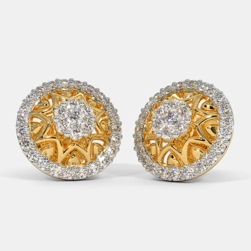 The Cecilio Stud Earrings