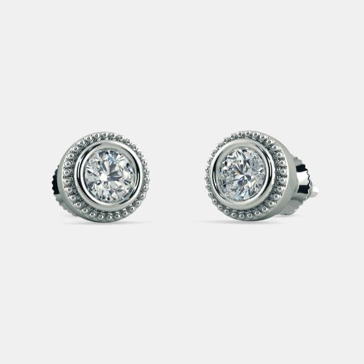 The Swara Earrings