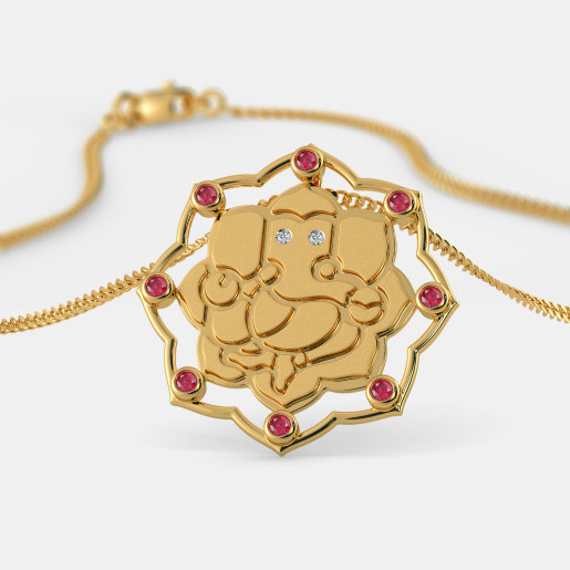 The Swarup Pendant