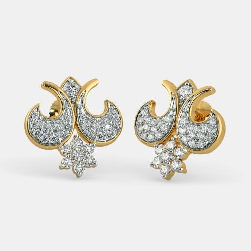 The Maitreyi Earrings