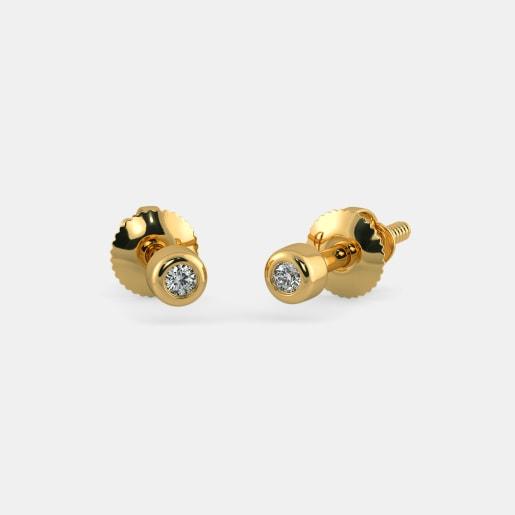 The Dearly Embrace Earrings For Kids