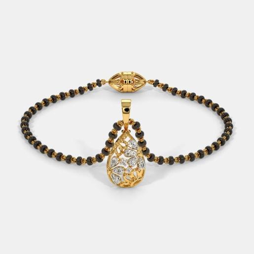 The Belha Mangalsutra Bracelet