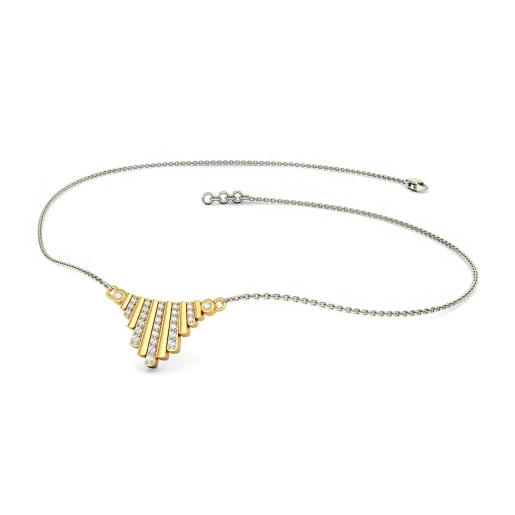 The Marcell Line Necklace