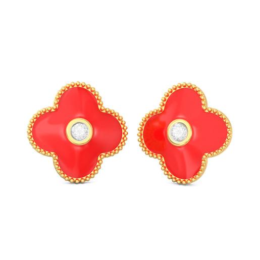 The Cerissa Stud Earrings