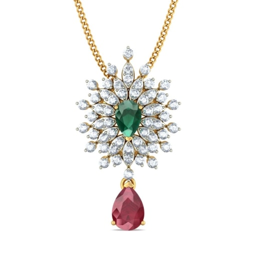 The Epitome Luxuriate Pendant