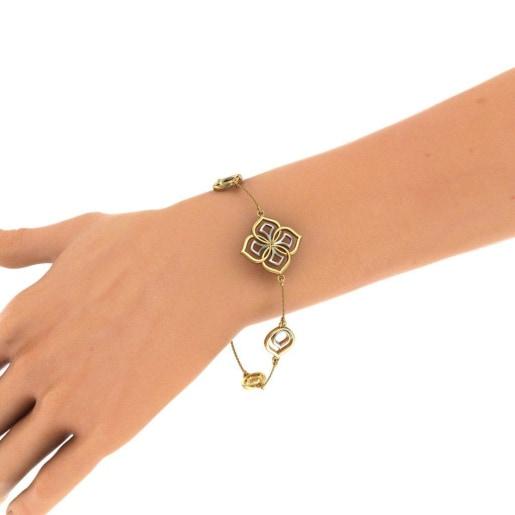 Entwined Appeal Bracelet