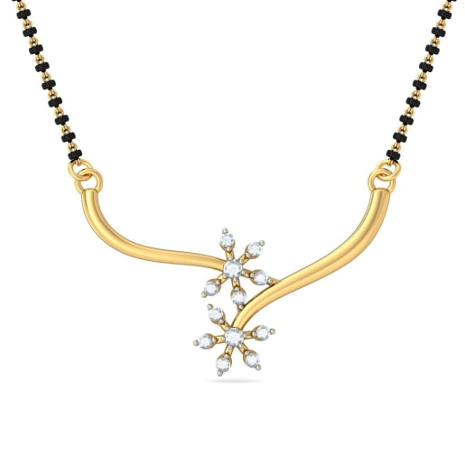 The Pariyat Mangalsutra