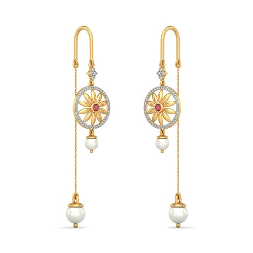 The Elaborate Cirque Earrings