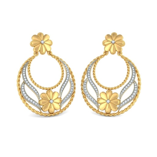 The Khoobsurat Earrings