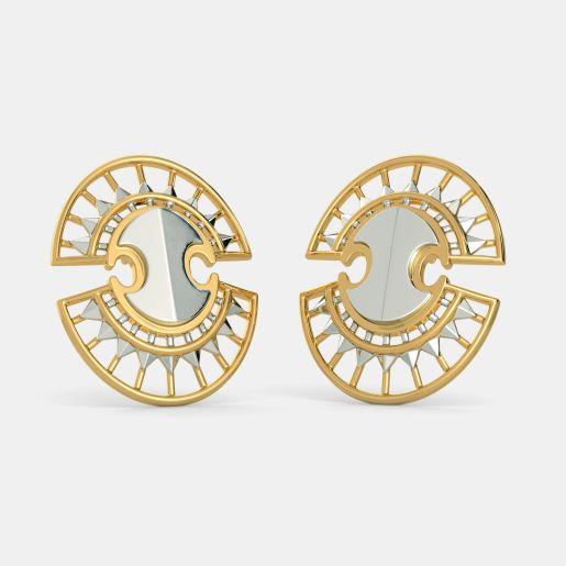 The Daring Femme Earrings