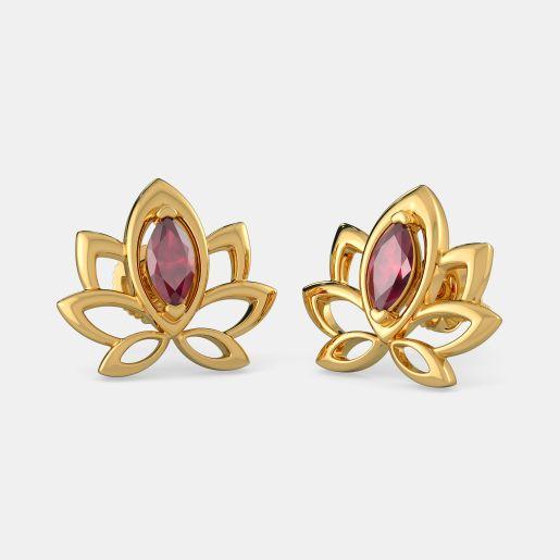 The Swadha Stud Earrings