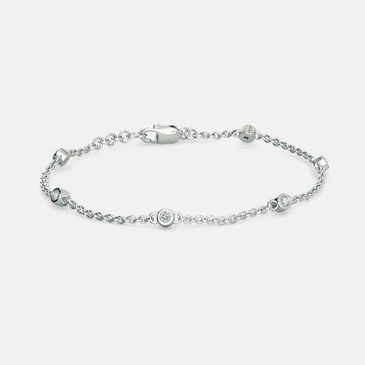The Sweet Rhythm Bracelet