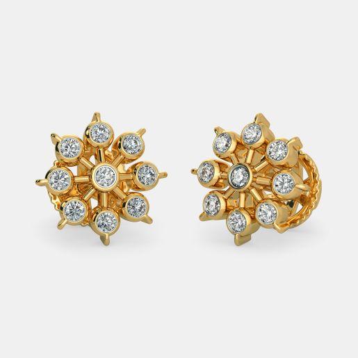 The Kamala Stud Earrings