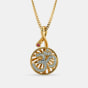 The Sunburst Pendant
