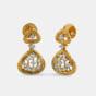 The Jianna Drop Earrings